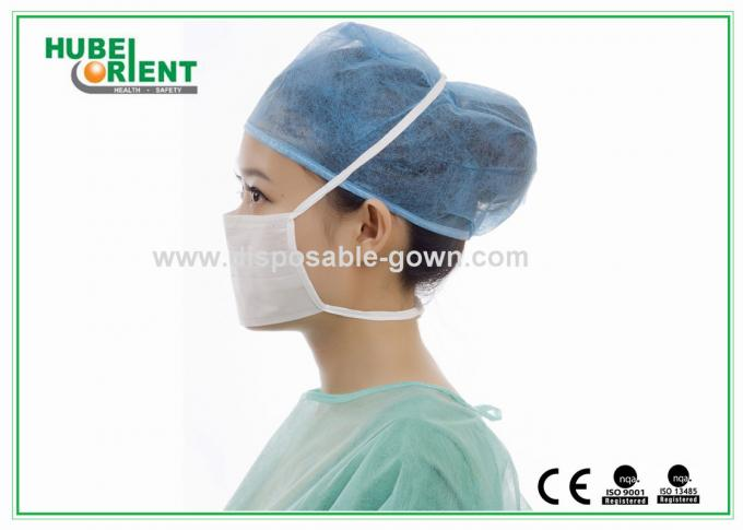 maschera bocca chirurgico